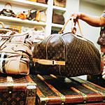 Consignment Handbags