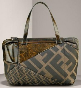 Designer Fendi Handbags